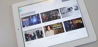 UKTV Play: VOD Brand Mines User Authentication Data