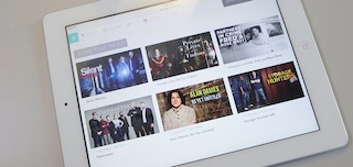 UKTV Play: VOD Brand Mines User Authentication Data