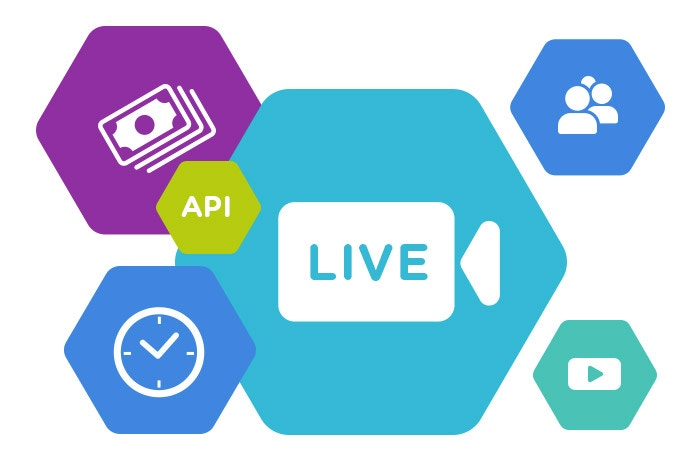Reduce the Cost & Complexity of Live Streaming