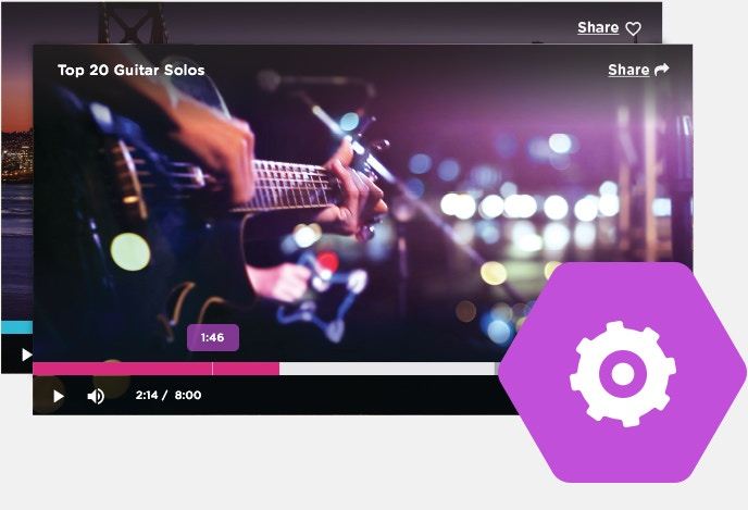 how to download from brightcove player
